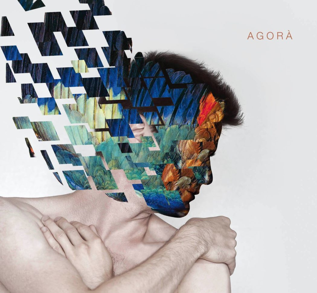AGORA ENSEMBLE - AGORA_ALBUM COVER