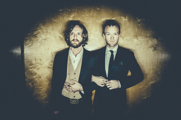 Two Gallants | by misha vladimirskiy