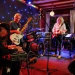 Albert Lee & Hogan's Heroes | Sinzheim | Landgasthof Ochsen | 20-03-2015 | © Jörg Neuner (music-on-net) - Konzertfotografie
