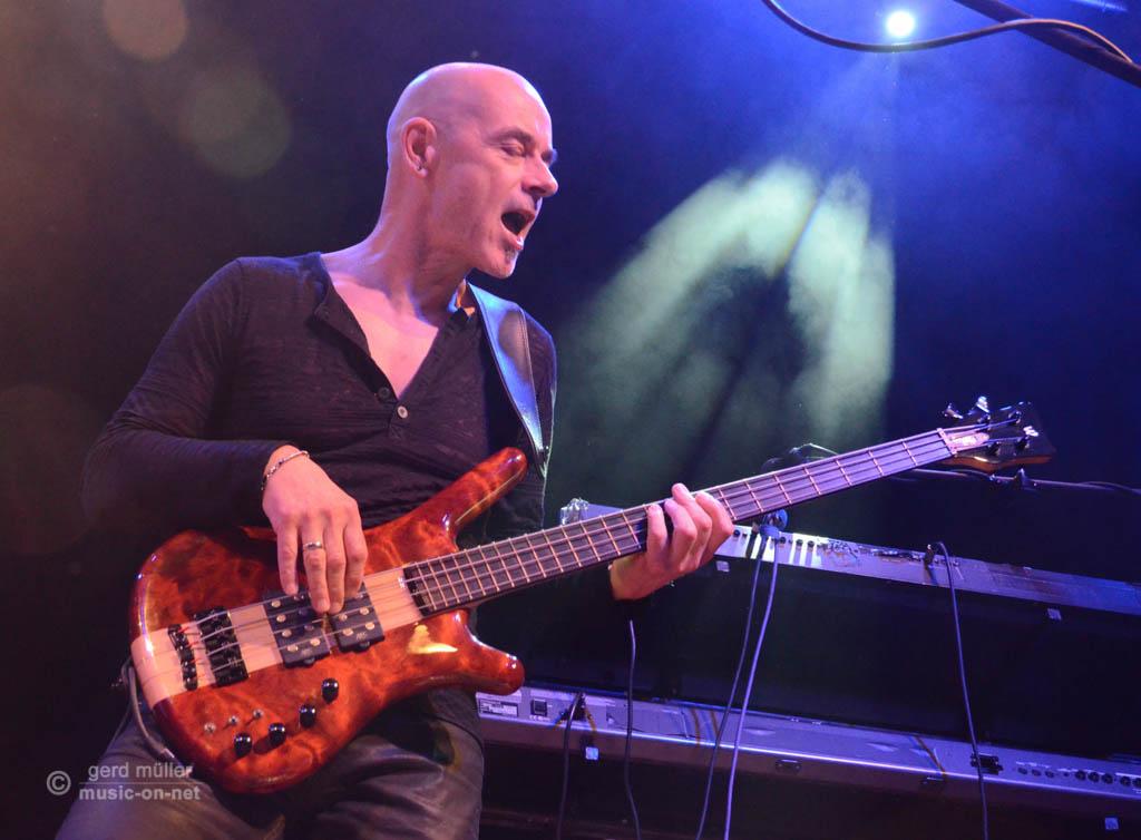 Manfred Mann's Earthband | Bamberg | Konzerthalle (Hegelsaal) | 26-03-2015 | © Gerd Müller (music-on-net)