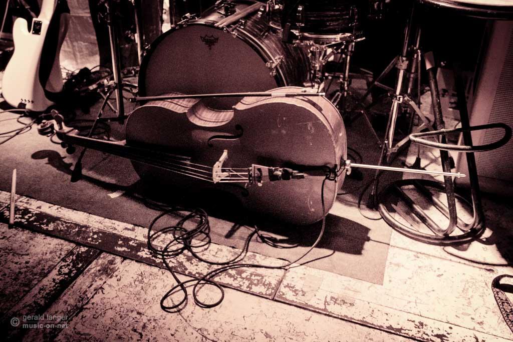 Honningbarna | Schweinfurt | Stattbahnhof | 30-03-2015 | © Gerald Langer (music-on-net) - Konzertfotografie