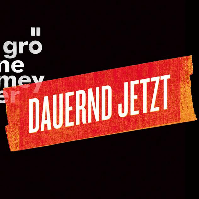 Herbert Grönemeyer | Dauernd jetzt