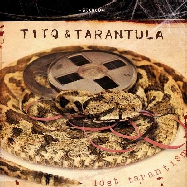 Tito-Tarantila-Lost-Tarantism