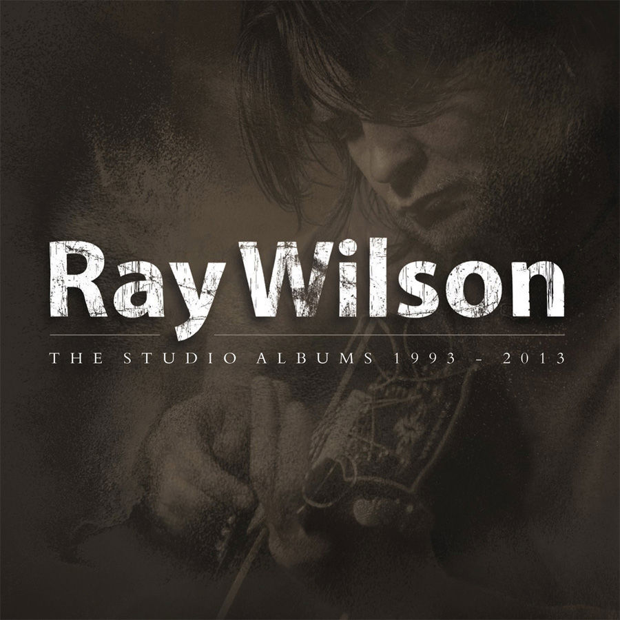 Ray Wilson | Box Set