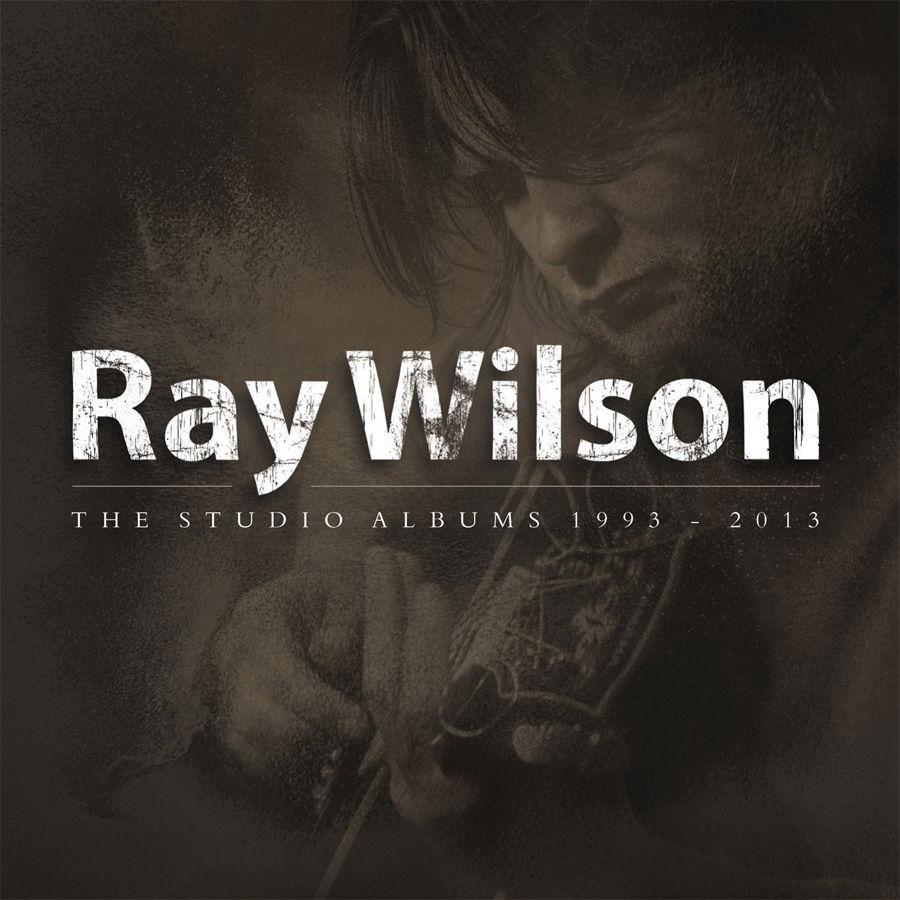 Ray Wilson | Box Set