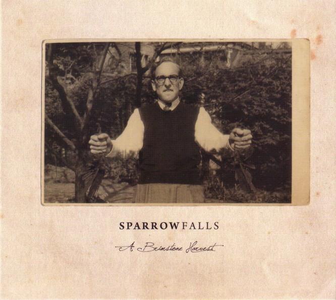 Sparrow Falls | A Brimstone Harvest