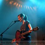 Alin Coen Band am 14. Mai 2015 in Frankfurt am Main © Tobias Töpfer