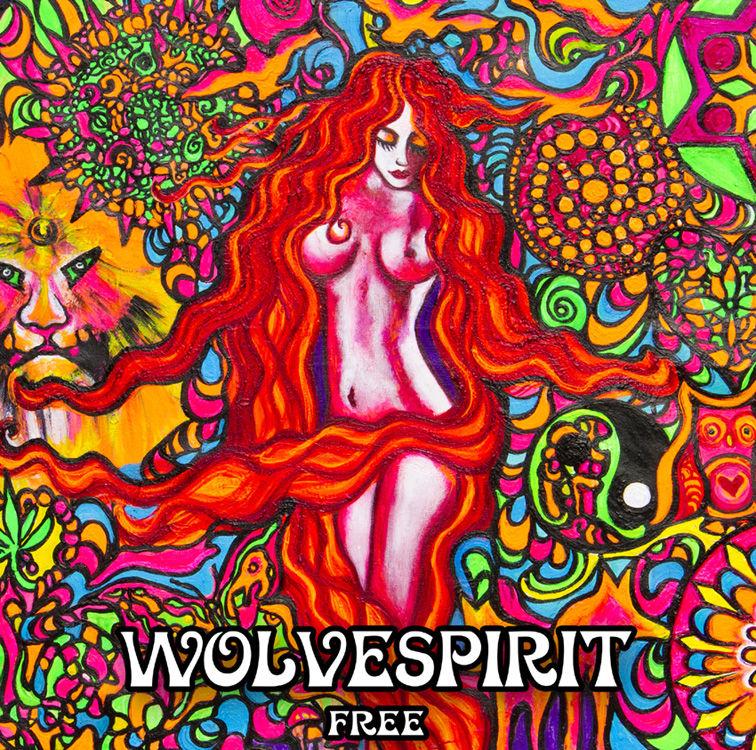 WolveSpirit | Free