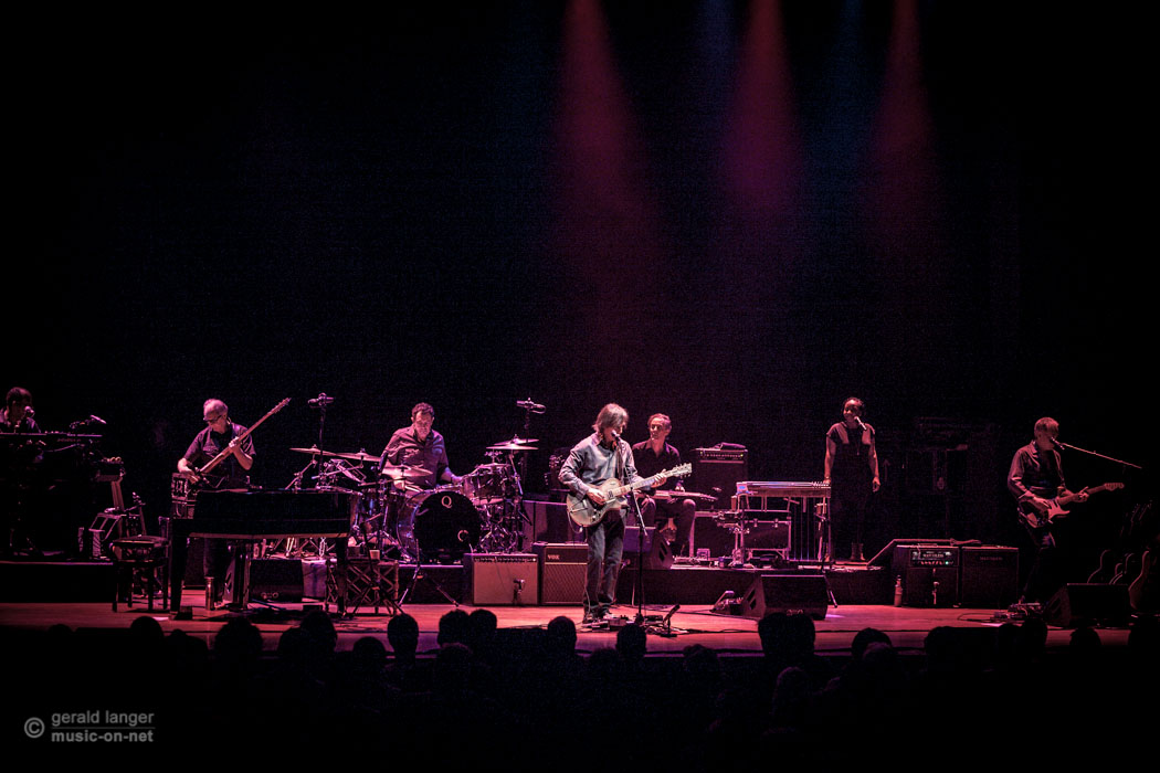 jackson browne am 27 juni 2015 in stuttgart. Black Bedroom Furniture Sets. Home Design Ideas