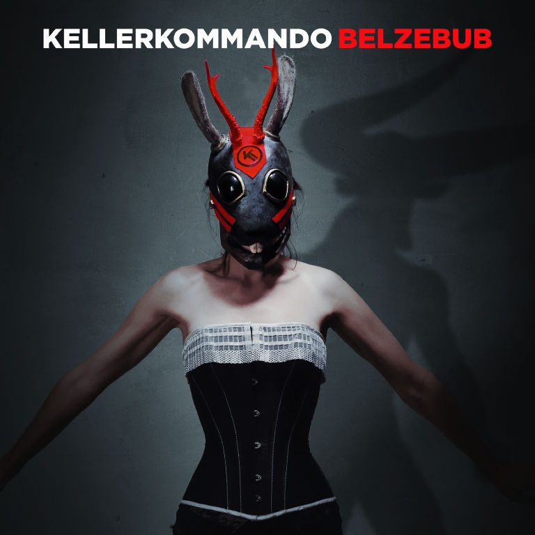 Kellerkommando - Belzebub (2015)