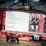 Passion4Saxxes beim STRAMU Würzburg 2015 © Fotograf: Gerald Langer