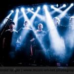 Wolf Maahn & Band im Colos-Saal Aschaffenburg am 25. September 2015 - Foto © Gerald Langer