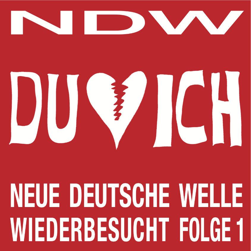 Du & Ich - Neue Deutsche Welle (2015) - Cover