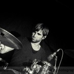 Potsch Potschka Band am 26. Oktober 2015 im Colos-Saal Aschaffenburg © Gerald Langer