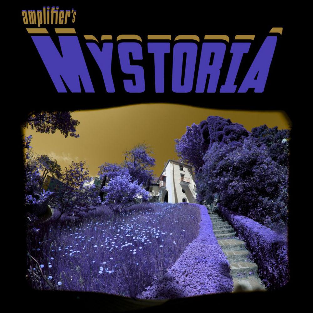 Amplifier - Mystoria