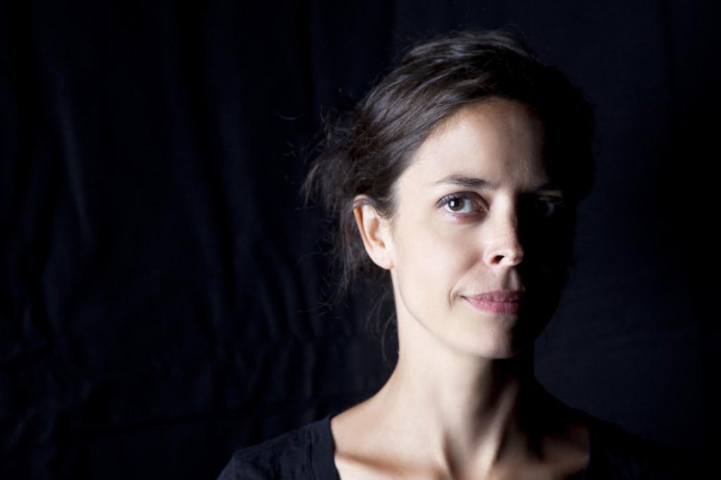 Clara Luzia © Sarah-Haas