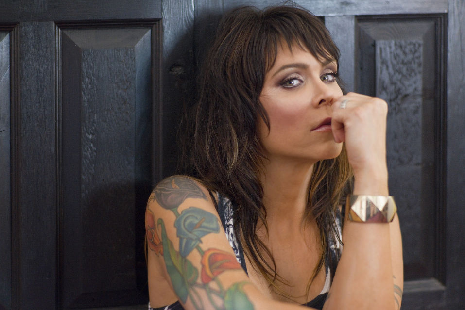 Beth Hart- © Greg Watermann
