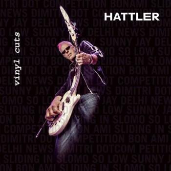 hattler - vinyl cuts (2015)