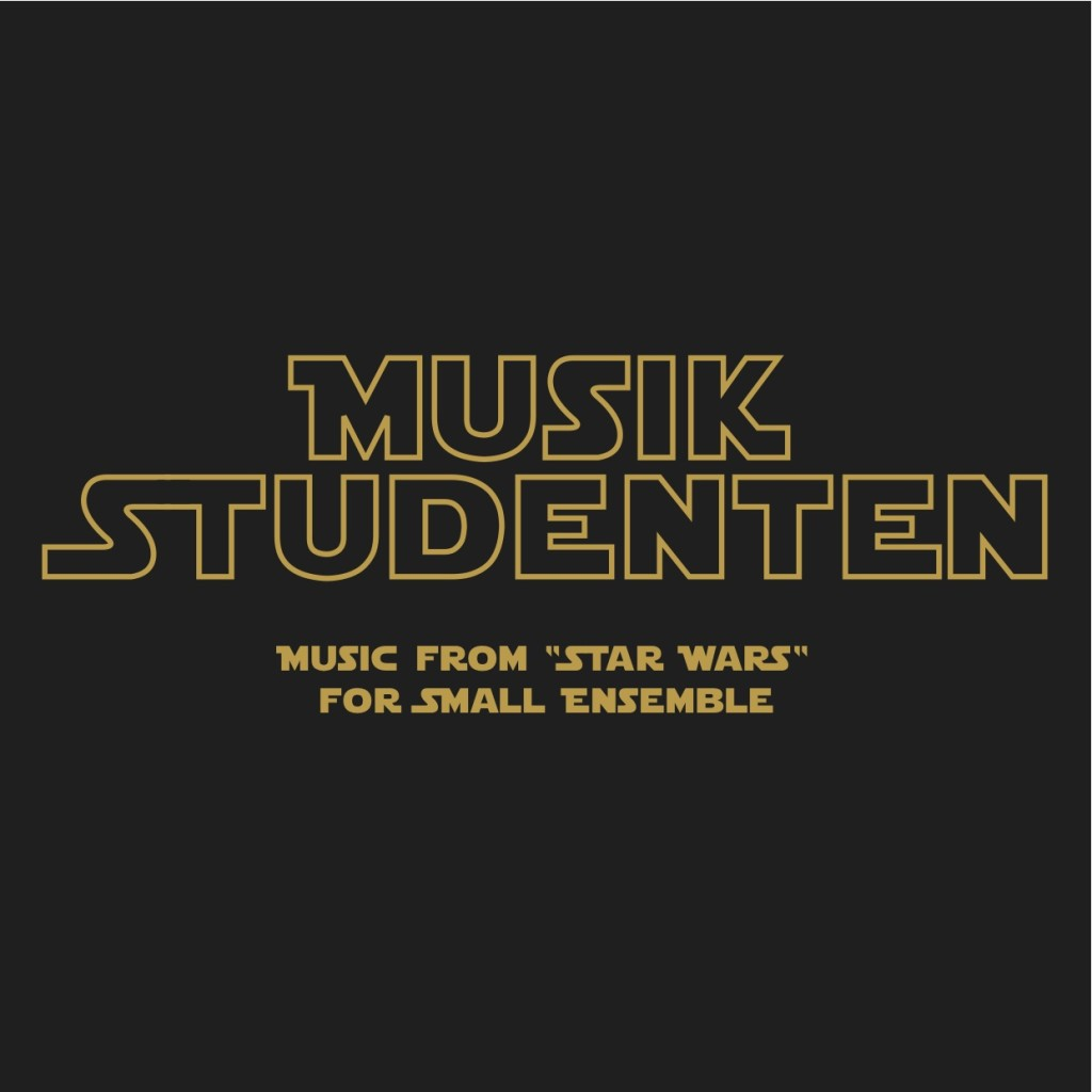 Die Musikstudenten - Star Wars - (2015)