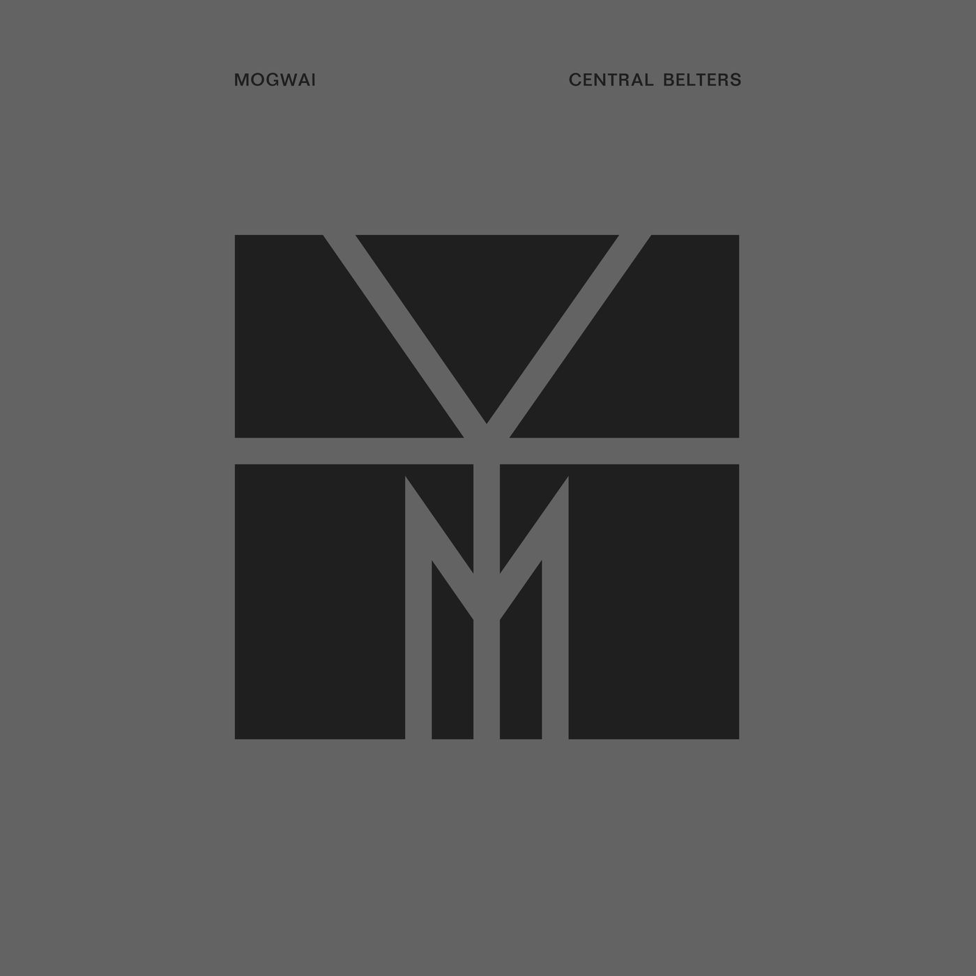 mogwai - central belters (2015)