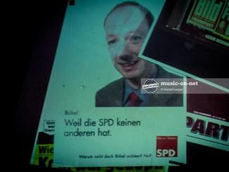 Martin Sonneborn - 19. 02.2016 - Posthalle Würzburg © Gerald Langer