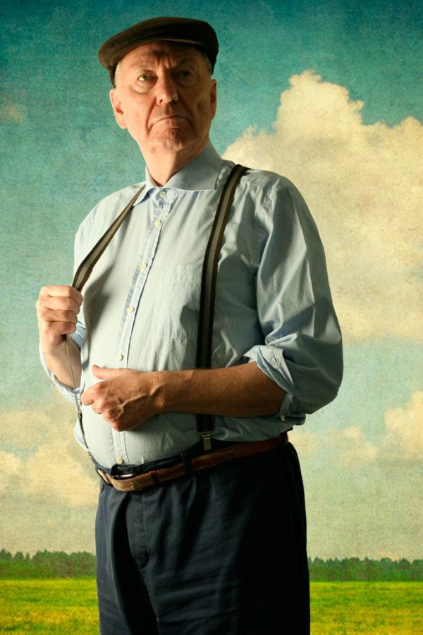 Gerd Duddenhöfer - Pressefoto (2016)