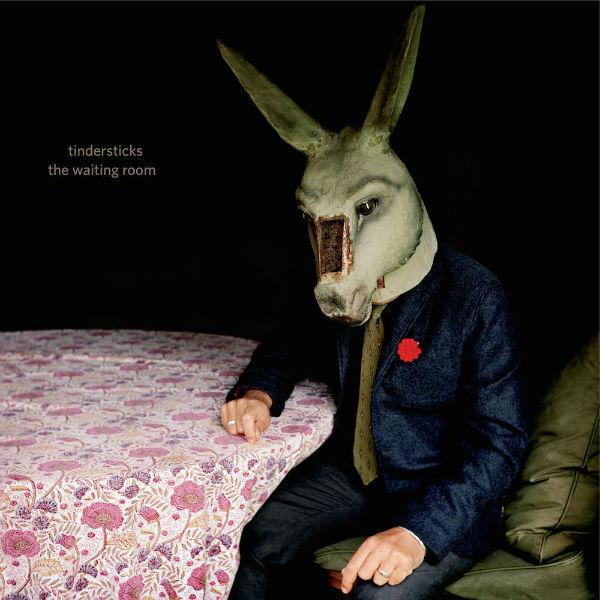 Tindersticks - The Waiting Room (2016) - Album Cover