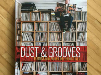 Dust & Grooves-w400-h400