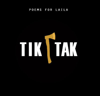 Poems for Laila - TikTak - Cover