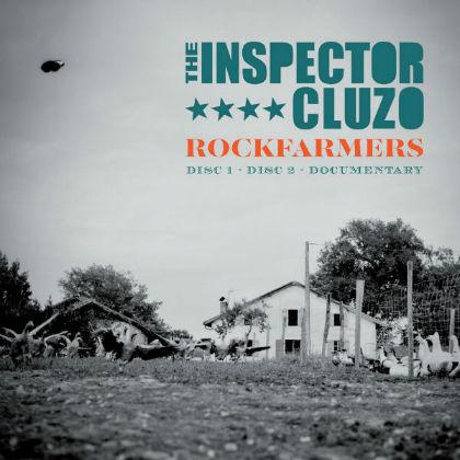 The Inspector Cluzo - Rockfarmers (2016)