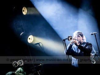 Element Of Crime - Posthalle Wuerzburg - 16.04.2016 © Gerald Langer