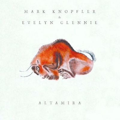 Mark-Knopfler-Altamira-Albumcover (Universal Music) - 2016