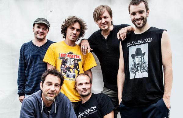 Monsters of Liedermaching - Pressefoto