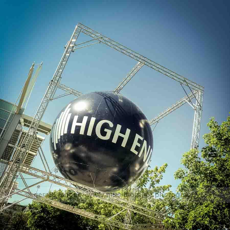 High End Muenchen 2016 © Gerald Langer