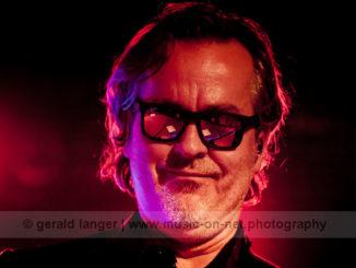 Pothead - Hirsch Nuernberg - 20.05.2016 © Gerald Langer