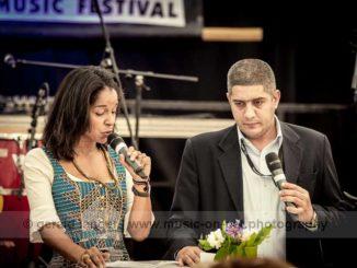 28. Africa Festival Würzburg 2016 - Eröffnungsfeier und Verleihung des Africa Festival Award am 26. Mai 2016 © Gerald Langer