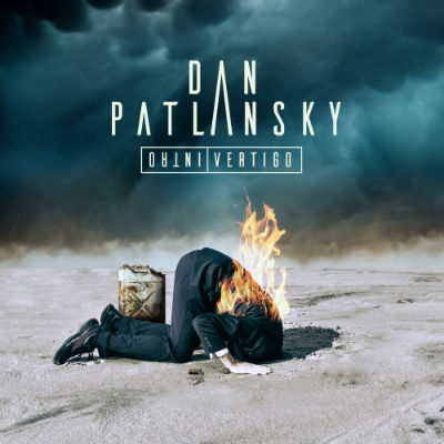 Dan Patlansky - Introvertigo (2016) - Album-Cover