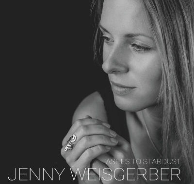 Jenny Weisgerber © Arthur Brell (Cover)