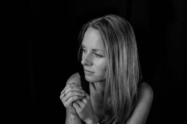 Jenny Weisgerber © Arthur Brell