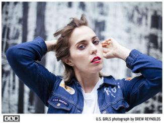 U.S. GIRLS_by Drew Reynolds SKINNY GIRL DIET Credit Mat Robinson - Pop-Kultur-Festival Berlin - Neukölln 2016