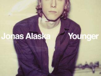 Jonas Alaska - Younger Cover (2016)