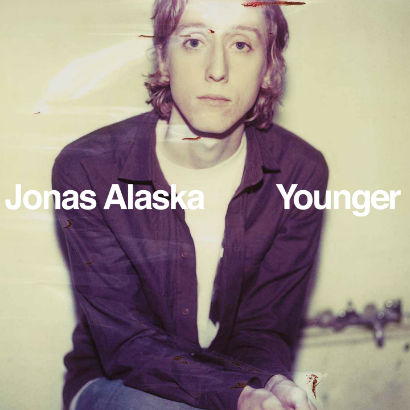 Jonas Alaska - Younger Cover (2016)