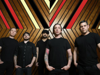 Billy Talent - Presse (2016)