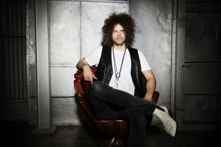 Wolfmother - Pressefoto