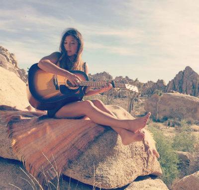 Tara Beier - Hero & The Sage (2016)