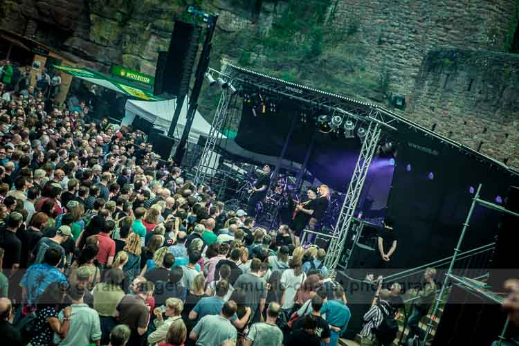Lifesigns - 16.07.2016 - Burg Wertheim © Gerald Langer