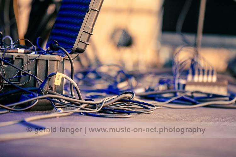 Saroos - Hafensommer Wuerzburg - 29.07.2016 © Gerald Langer