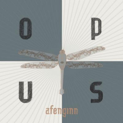 Afenginn - Opus (2016)