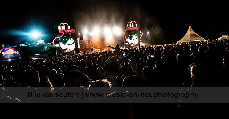 Dicht und Ergreifend - Taubertal-Festival - Rothenburg ob der Tauber - 11.08.2016 © Lukas Seufert