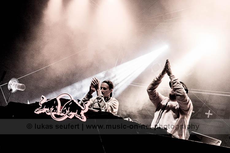 Drunken Masters - Taubertal-Festival - Rothenburg ob der Tauber - 13.08.2016 © Lukas Seufert